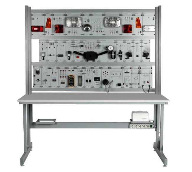 Mechatronika Wyposażenie Dydaktyczne Sp Z Oo